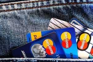 Principais diferenças de cartão de crédito e débito